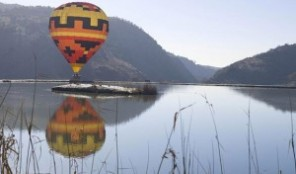 Air Ventures Hot Air Ballooning